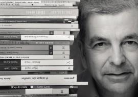 O escritor Ramón Caride participará na primeira xuntanza do club de lectura Sete Vidas