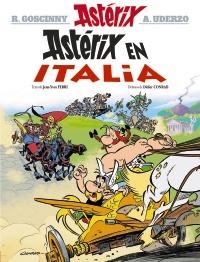 Asterix Italia