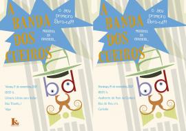 Esta fin de semana, concerto-presentación da Banda dos Cueiros en Vigo e Carballo