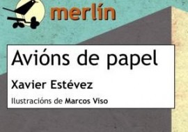 O escritor Xavier Estévez participa este sábado no club de lectura Lendo Contigo