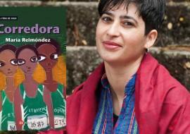 «Corredora», de María Reimóndez, na próxima sesión do Comando Le