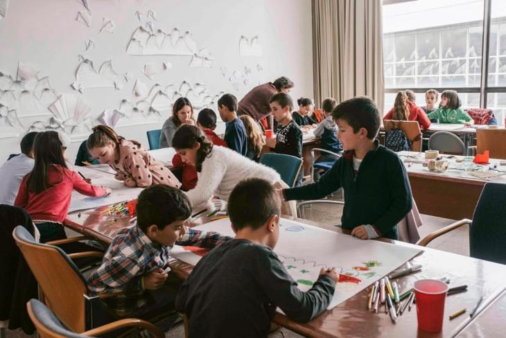 """Espazo Lectura participa na oferta de formación do Salón do Libro de Pontevedra no curso """"Lecturas compartidas: crear e dinamizar clubs de lectura na aula"""""""