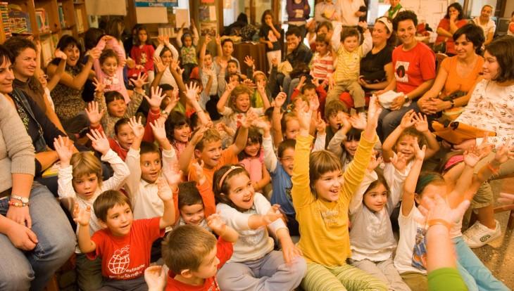 Décimo aniversario de Espazo Lectura: dez anos compartindo lecturas