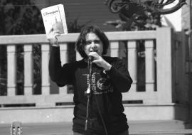 «Camiños de luz», texto de Concha Costas sobre os 10 anos de Espazo Lectura