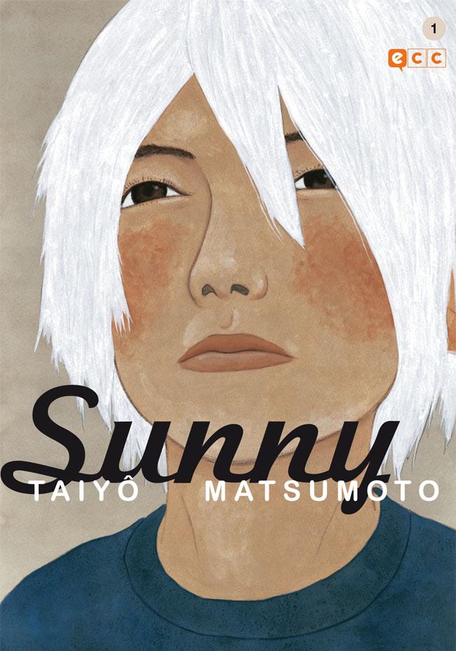«Sunny 1», de Taiyô Matsumoto, no Lecturas Debuxadas de xaneiro