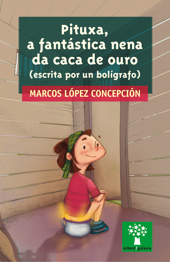 O Lendo Contigo estrea 2018 cunha divertida historia de Marcos López Concepción, autor que nos acompañará durante a sesión