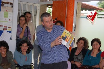 «Unha década de Espazo Lectura», artigo de Manuel Bragado no xornal Faro de Vigo