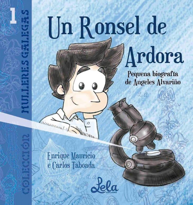 Ángeles Alvariño, e outras mulleres científicas, protagonistas na Casa da Lectura