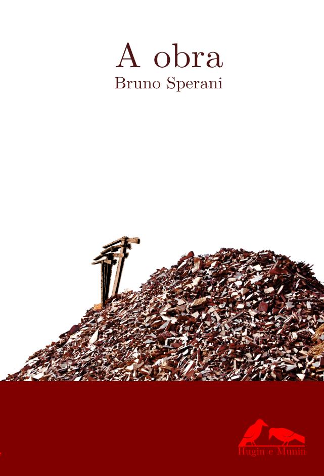 No Sete Vidas de maio comentaremos «A obra», de Vincenza Pleti Rosic Pare-Sperac