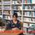 A escritora Puri Ameixide apoia a campaña «Por unha biblioteca digna» para Gondomar