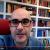 O escritor Francisco Castro apoia a campaña «Por unha biblioteca digna» para Gondomar