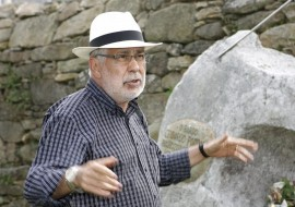 Faleceu o escritor Xabier P. DoCampo