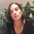 A escritora e debuxante Bea Lea apoia a campaña «Por unha biblioteca digna» para Gondomar