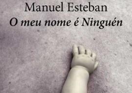O Sete Vidas pecha o ano na compaña do escritor Manuel Esteban e a súa novela «O meu nome é ninguén»