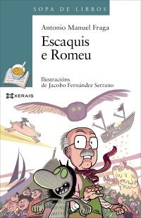 escaquis e romeu