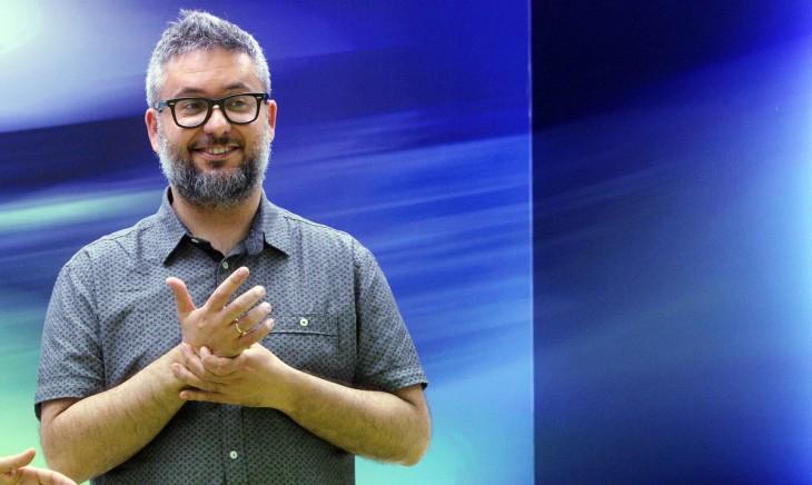 Este sábado, no Lendo Contigo, o autor Antonio Manuel Fraga falaranos de «Escaquis e Romeu»