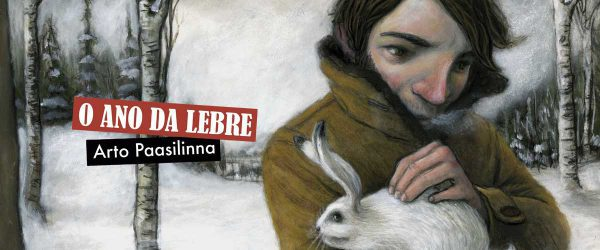 «O ano da lebre», de Paasilinna, no club de lectura Sete Vidas de xaneiro