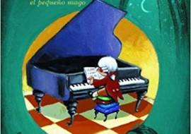 Unha sesión musical, na Casa da Lectura