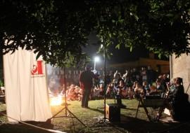 Coa XII Fogueira dos Versos, na noite de San Xoán, Espazo Lectura despedirá a tempada 2018-2019