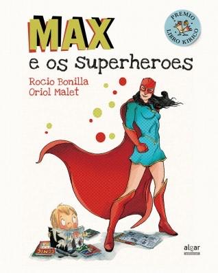 Superpoderes, na Casa da Lectura