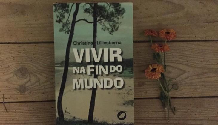 O Sete Vidas celebra a sesión número 100 comentando a novela «Vivir na fin do mundo», de Christina Lilliestierna