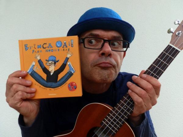 #euquedonacasa con… Paco Nogueiras!