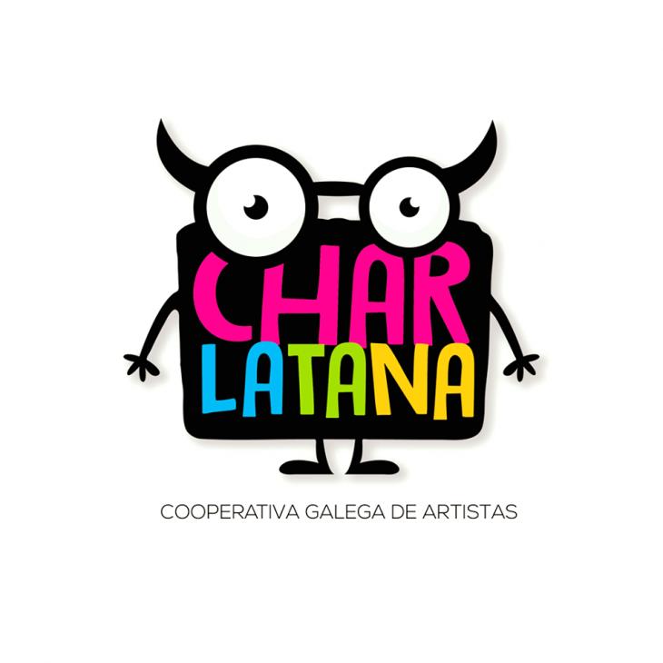 #euquedonacasa con… Charlatana