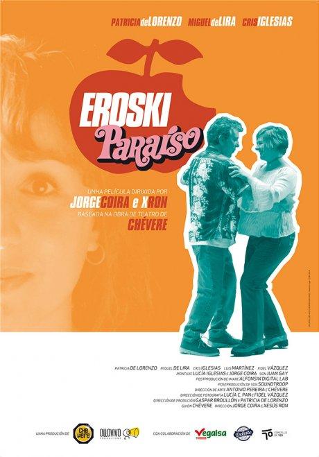 #euquedonacasa con… Eroski Paraíso