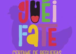 #euquedonacasa con… Enreguéifate!