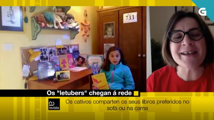 #euquedonacasalendocontigo sae na TVG