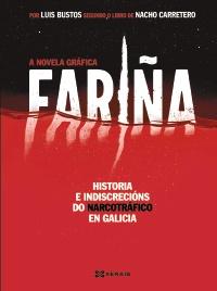 """""""Fariña"""", na última sesión desta tempada do club Lecturas Debuxadas."""