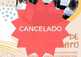 As viaxes de Panchito => CANCELADO