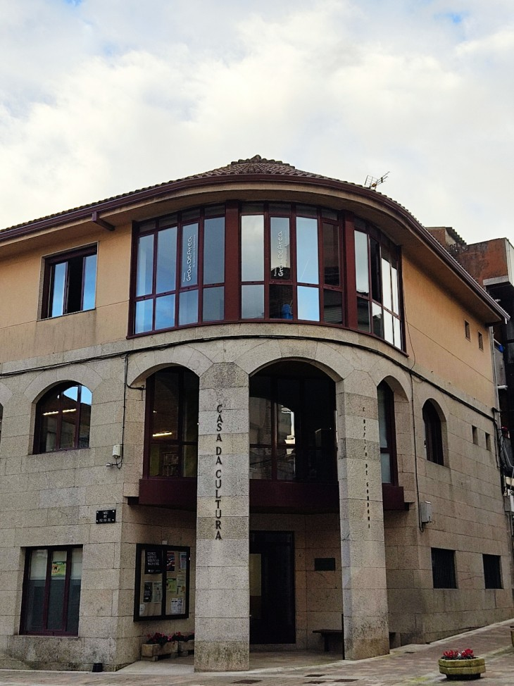 Reformas na Biblioteca Municipal de Gondomar