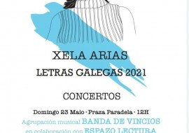 Concertos Letras Galegas 2021