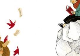 """""""Douche a miña palabra"""", novo libro de Fran Alonso"""